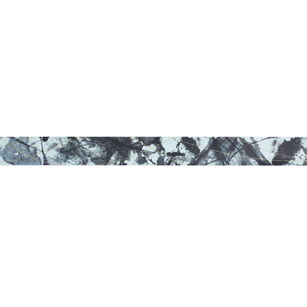 Atelier Noir- マスキングテープ 糸錦[墨黒]