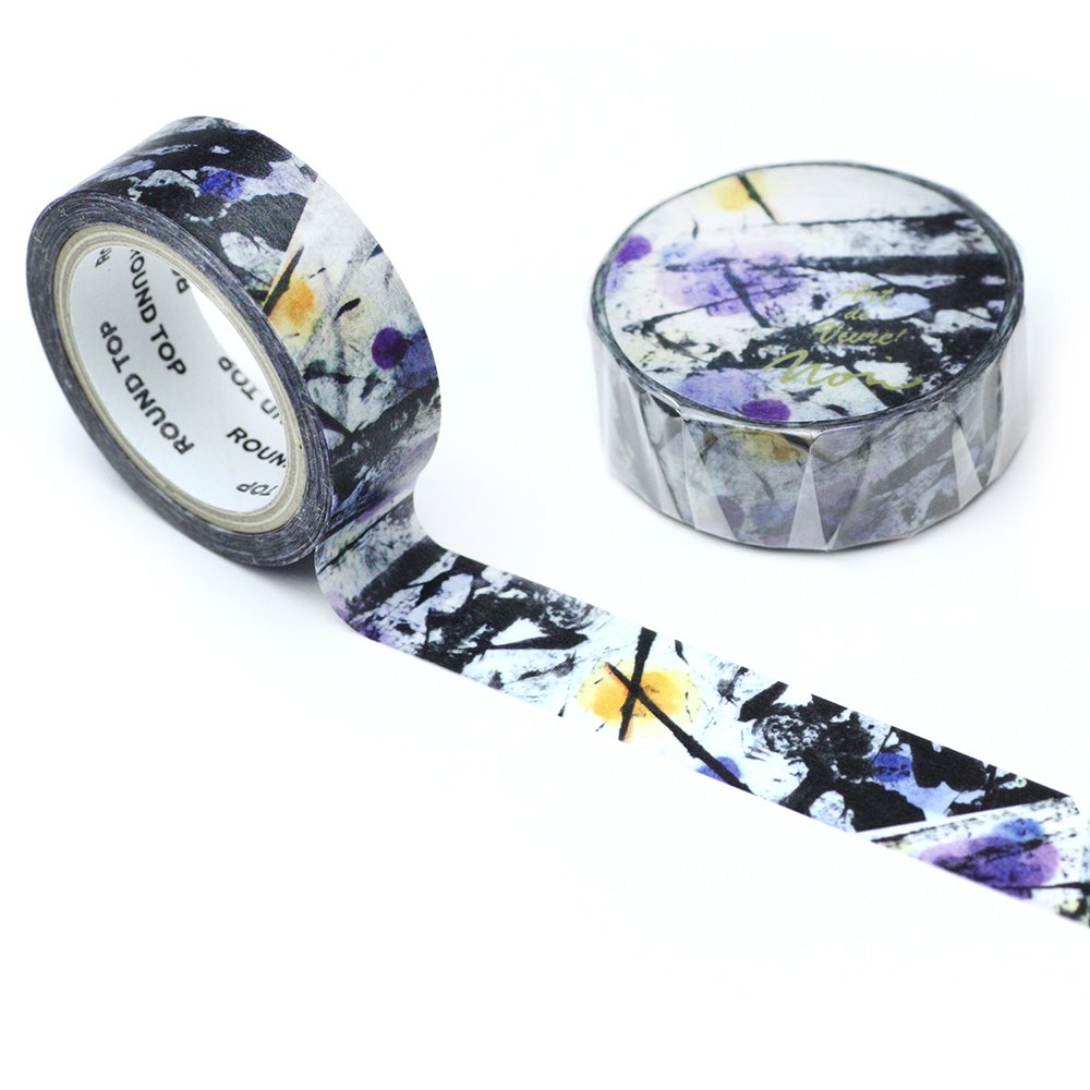 Atelier Noir- マスキングテープ トワイライト