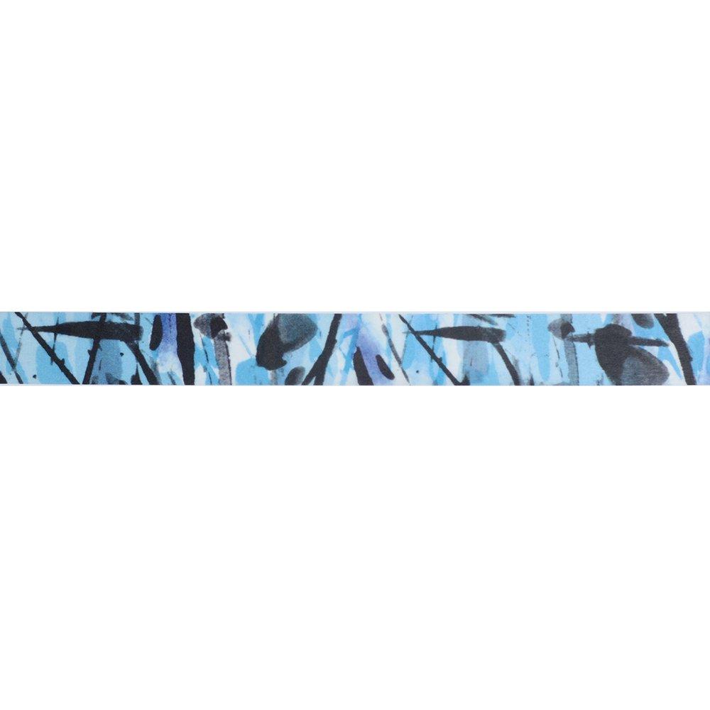 Atelier Noir- マスキングテープ 雨の日