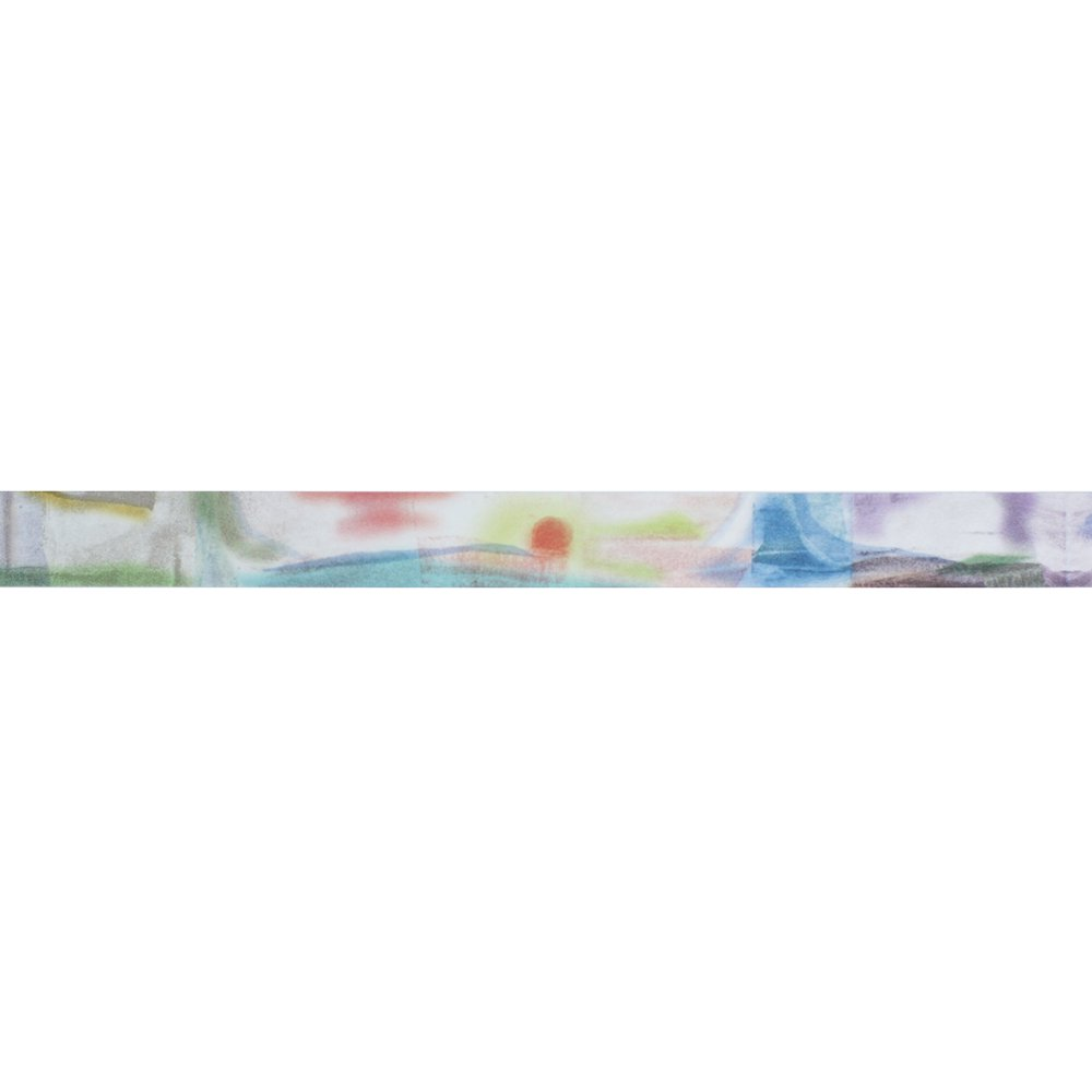 Atelier Noir- マスキングテープ パノラマ