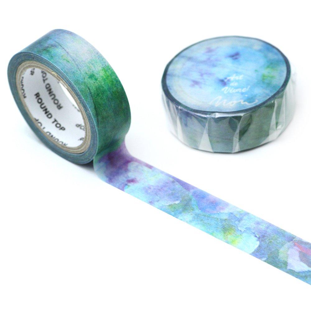 Atelier Noir- マスキングテープ 光の庭