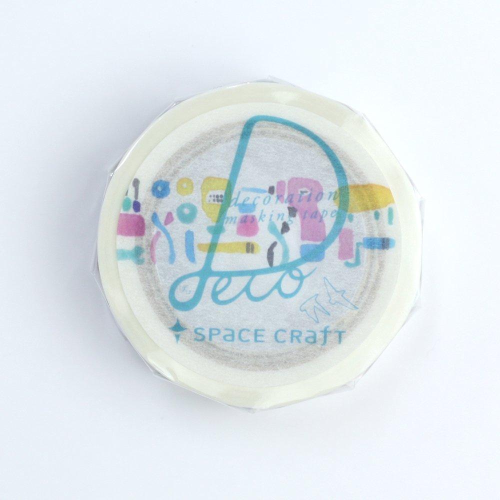 space craft - マスキングテープ / DIY