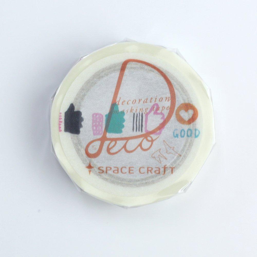 space craft - マスキングテープ / いいね!