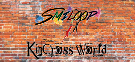 SMILOOP×KinCrossWorld
