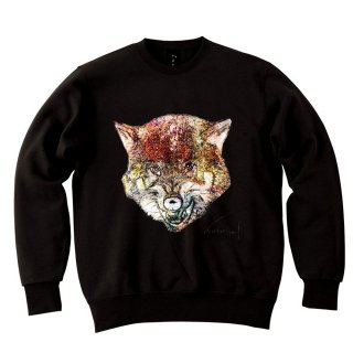 【再入荷/数量限定】 IncentiveGreed Wasteland wolf BLACK