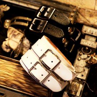 KinCrossWorld Double-Leather Bracelet