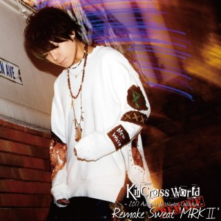 <img class='new_mark_img1' src='//img.shop-pro.jp/img/new/icons14.gif' style='border:none;display:inline;margin:0px;padding:0px;width:auto;' />【10/20 22:00〜販売開始】KinCrossWorld Remake Sweat