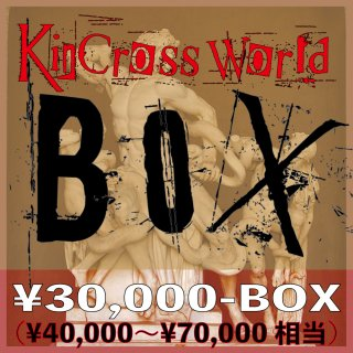 KinCrossWorld Premium BOX/30,000-