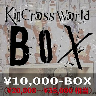KinCrossWorld Premium BOX/10,000-