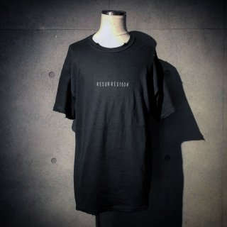 【7/7 22:00〜販売開始】RESURRECTION The Revival T-Shirt