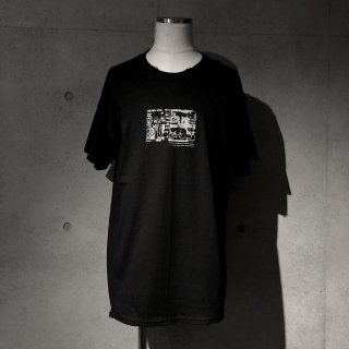 【7/7 22:00〜販売開始】RESURRECTION LOVE regulation T-shirt