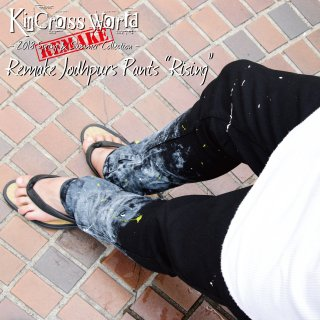 KinCrossWorld Remake Jodhpurs Pants