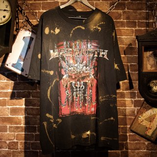 【7/18 22:00〜販売開始】KinCrossWorld Remake Band T-Shirt