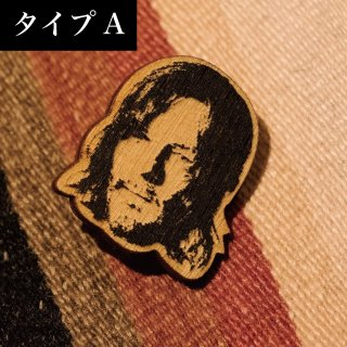 LETTER Craft Star Pins 【AGENDA-LIMITED】