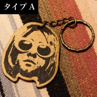 LETTER Craft Star Keyring 【AGENDA-LIMITED】