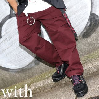 <img class='new_mark_img1' src='//img.shop-pro.jp/img/new/icons38.gif' style='border:none;display:inline;margin:0px;padding:0px;width:auto;' />【BIG SUMMER SALE】 with Wide Pants