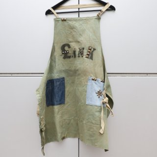 <img class='new_mark_img1' src='//img.shop-pro.jp/img/new/icons20.gif' style='border:none;display:inline;margin:0px;padding:0px;width:auto;' />£iNK Studs Custom Military Tent Apron