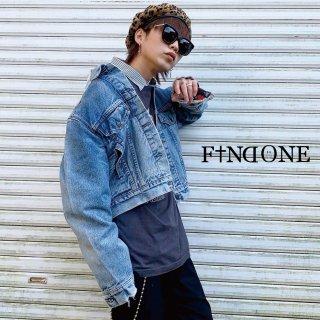 【1/7 22:00〜販売開始】F1ND ONE
