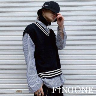 【3/18 22:00〜販売開始】F1ND ONE SSD Vest