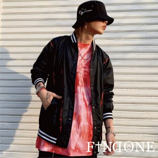 【4/4 22:00〜販売開始】F1ND ONE Barbed wire Swing top
