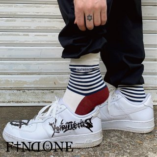【4/19 22:00〜販売開始】F1ND ONE Guide Socks