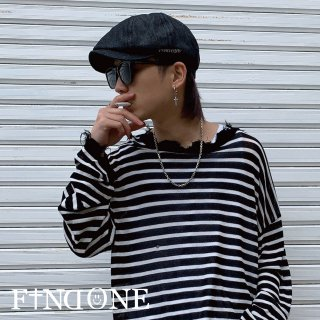 【4/22 22:00〜販売開始】F1ND ONE Quick Casquette