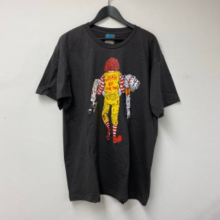 <img class='new_mark_img1' src='https://img.shop-pro.jp/img/new/icons13.gif' style='border:none;display:inline;margin:0px;padding:0px;width:auto;' />【USED】Junk Food War T-Shirt