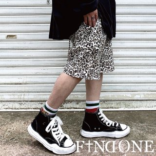 【6/25 22:00〜販売開始】F1ND ONE Leo shorts