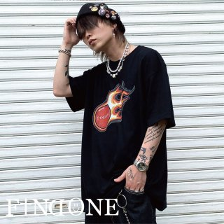【6/30 22:00〜販売開始】F1ND ONE F1ND BALL T-shirt