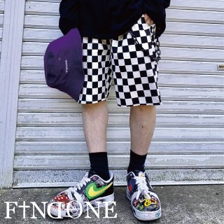 【7/6 22:00〜販売開始】F1ND ONE FLAG Shorts