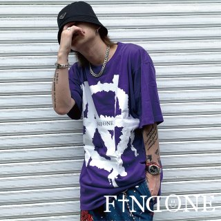【7/8 22:00〜販売開始】F1ND ONE Big Sign T-shirt