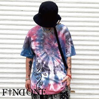 【7/27 22:00〜 販売開始】F1ND ONE Taidai ART T-shirt