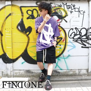 【8/14 22:00〜販売開始】F1ND ONE Luke Shorts