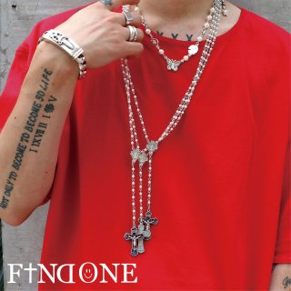【9/5 22:00〜販売開始】F1ND ONE TOP Rosary