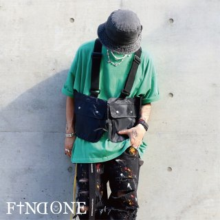 【9/10 22:00〜販売開始】F1ND ONE Fishing Vest