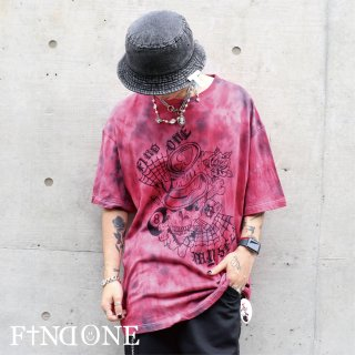【9/17 22:00〜販売開始】F1ND ONE Paradye  T-Shirt