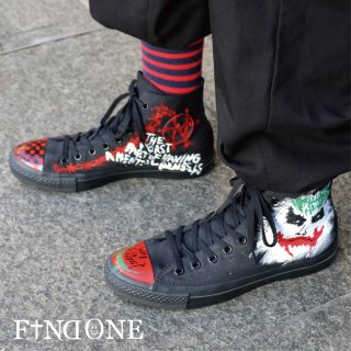 【9/30 22:00〜販売開始】F1ND ONE Remake Converse