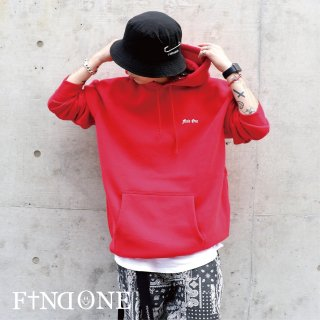 【10/18 22:00〜販売開始】F1ND ONE Determination Big Parker