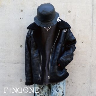 【11/2 22:00〜販売開始】F1ND ONE Light Bore Jacket