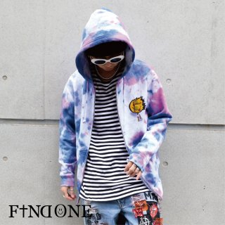 【1/31 22:00〜販売開始】F1ND ONE Taidai Remake Parker
