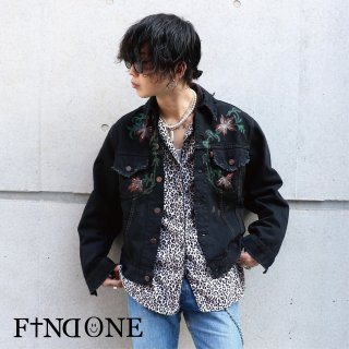 【2/4 22:00〜販売開始】F1ND ONE Art Remake Jacket