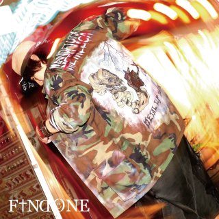 【3/14 22:00〜販売開始】F1ND ONE Heart Of
