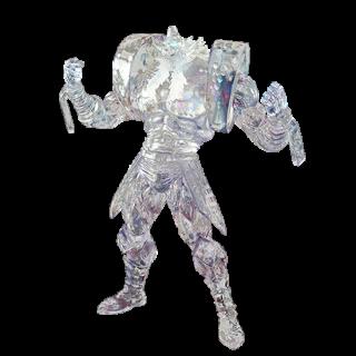 悪魔将軍 ダイヤモンドパワーver.