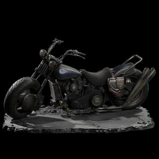 ジャギ バイクベース
