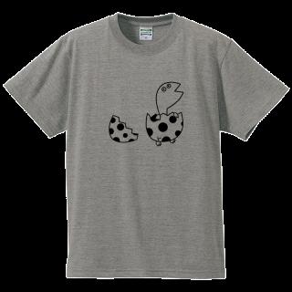 Tシャツ【パクチー】