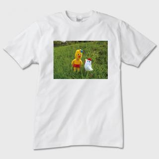 Tシャツ【さんぽ】
