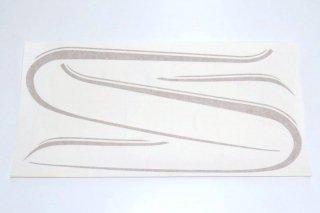 Z750D1/Z1000 ラインステッカー