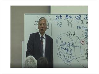 【JES:新井信介講演会:『イノチの再構築を目指して』DVD】(2017年10月28日開催)