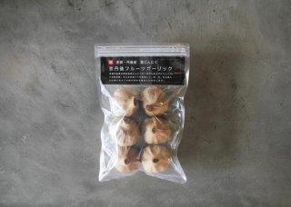 京丹後フルーツガーリック(大玉6個入り)(農薬不使用)