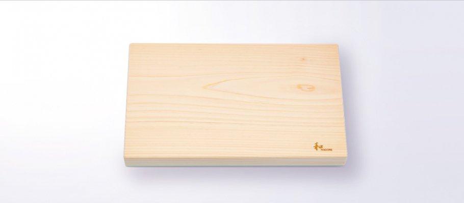 檜のまな板(小)